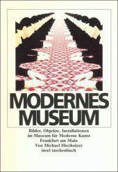 Modernes Museum: Michael Hierholzer