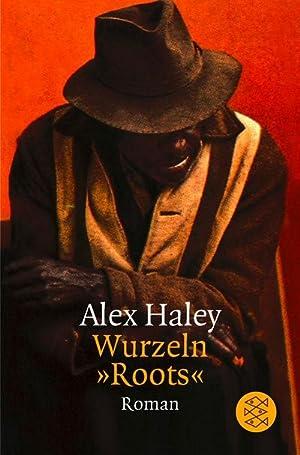 Wurzeln ( Roots): Alex Haley