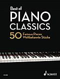 Best of Piano Classics : fr Klavier