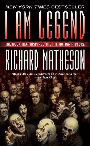 I Am Legend (Film Tie-In): Richard Matheson