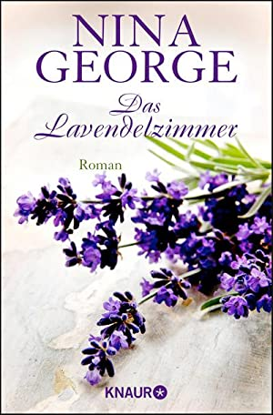 Das Lavendelzimmer: Nina George