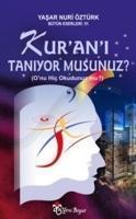 Kur'an'i Taniyor Musunuz?: Yasar Nuri �zt�rk