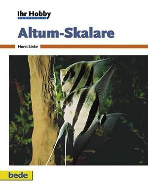 Ihr Hobby Altum-Skalare: Horst Linke