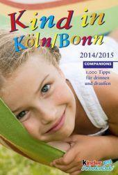 Kind in Köln / Bonn 2014/2015: Companions GmbH