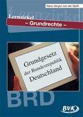 Lernzirkel Grundrechte: Hans-Jürgen van der