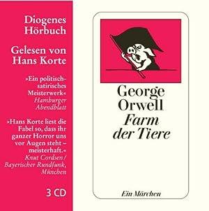 Farm der Tiere: George Orwell