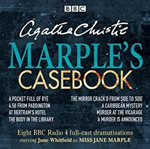 Marple's Casebook : Classic Drama from the: Agatha Christie