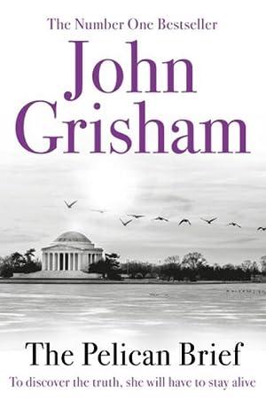 The Pelican Brief: John Grisham