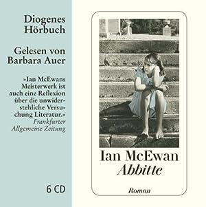 Abbitte: Ian McEwan