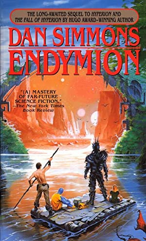 Endymion. The Hyperion Cantos: Dan Simmons