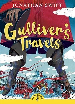 gulliver s travels swift jonathan demaria robert