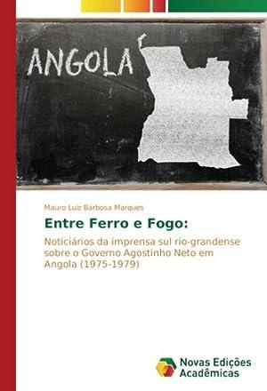 Entre Ferro e Fogo: : Noticiários da: Mauro Luiz Barbosa