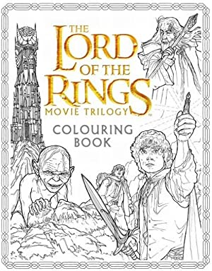 The Lord of the Rings Movie Trilogy: John R R