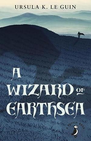A Wizard of Earthsea: Ursula K. Le