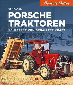 porsche traktoren - ZVAB