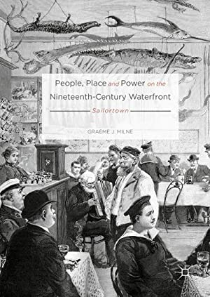 People, Place and Power on the Nineteenth-Century: Graeme Milne