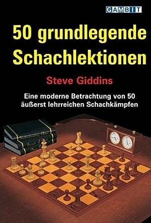 Schachlektionen online dating