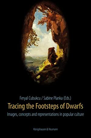 Tracing the Footsteps of Dwarfs : Images,: Feryal Cubukcu