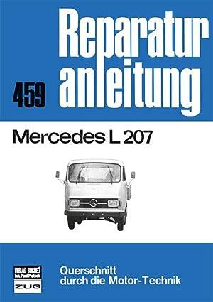Mercedes L 207