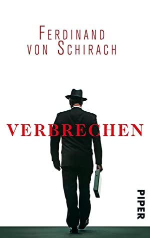 Verbrechen : Stories