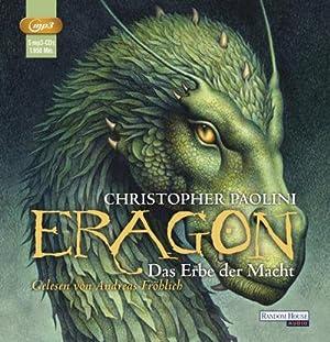 Eragon 04. Das Erbe der Macht: Christopher Paolini
