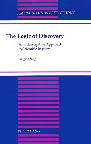 The Logic of Discovery : An Interrogative: Sangmo Jung