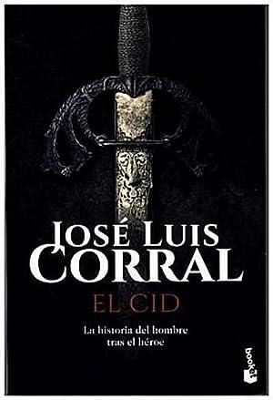 El Cid: José Luis Corral