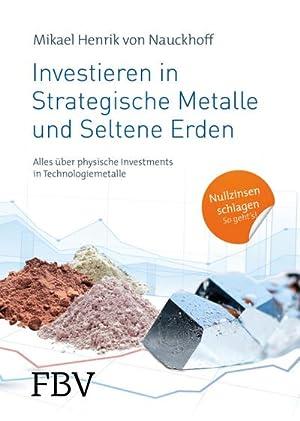 Investieren in Strategische Metalle und Seltene Erden: Mikael Henrik von