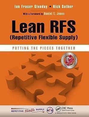 Lean RFS (Repetitive Flexible Supply) : Putting: Ian Fraser Glenday