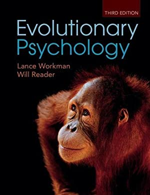 Evolutionary Psychology : An Introduction: Lance Workman