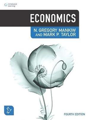 Economics: Mark P. Taylor