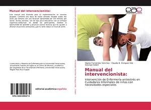 Manual del intervencionista: : Intervención de Enfermería antiestrés en Cuidadores Informales de ...