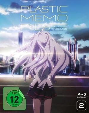 Plastic Memories 2 Limited