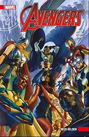 Marvel Now  Nr.26 Sep2015 1 x Comic  Avengers Zustand 1