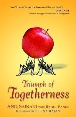 Triumph of Togetherness: Anil Sainani