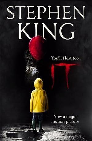 It, Movie-Tie-in: Stephen King
