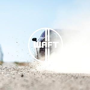 WAFT 5 : Roadtrip: Bart Lenaerts