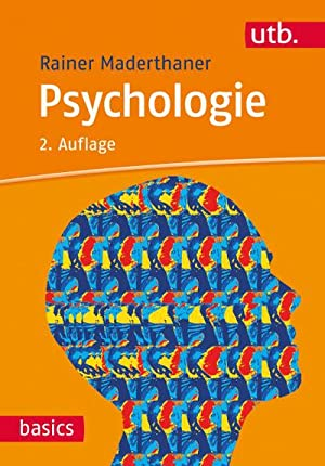 Psychologie: Rainer Maderthaner