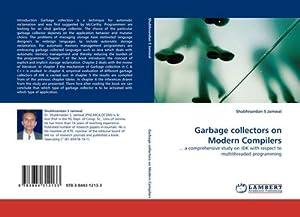 Garbage collectors on Modern Compilers : .: Shubhnandan S Jamwal