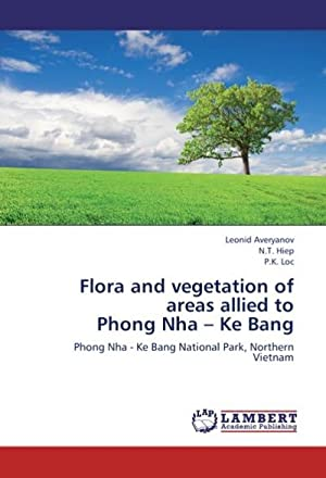 Flora and vegetation of areas allied to: Leonid Averyanov
