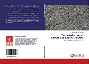 Characterization of Compacted Expansive Clays : A: Julius Kibiti M'Ndegwa