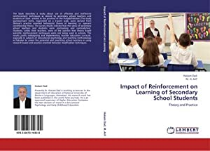 Impact of Reinforcement on Learning of Secondary: Hukam Dad