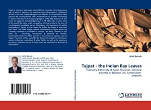 Tejpat - the Indian Bay Leaves : Akhil Baruah