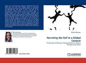 Narrating the Self in a Global Context: Miriam Musonye
