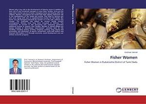 Fisher Women : Fisher Women in Pudukkottai: Krishnan Vetrivel
