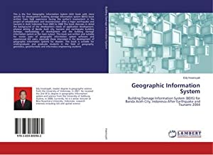 Geographic Information System : Building Damage Information: Edy Irwansyah