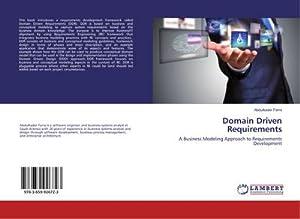 Domain Driven Requirements : A Business Modeling: Abdulkader Farra