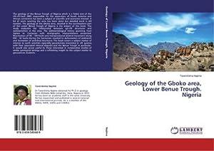 Geology of the Gboko area, Lower Benue: Tavershima Najime