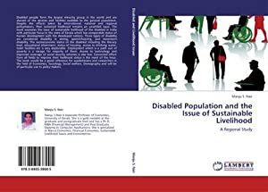 Disabled Population and the Issue of Sustainable: Manju S. Nair