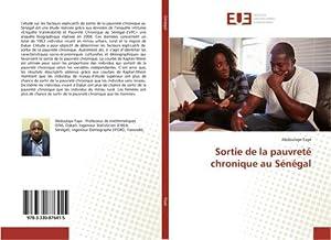 Sortie de la pauvreté chronique au Sénégal: Abdoulaye Faye